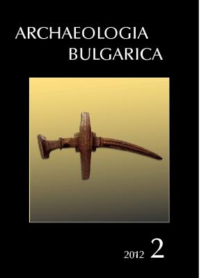 Archaeologia Bulgarica 2012, 2