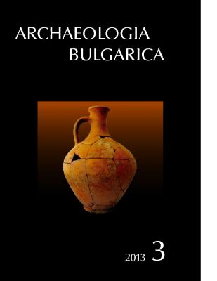 Archaeologia Bulgarica 2013, 3