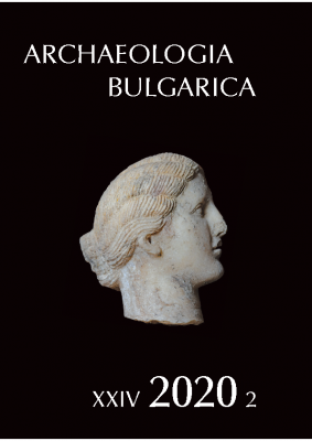 Archaeologia Bulgarica 2020,2