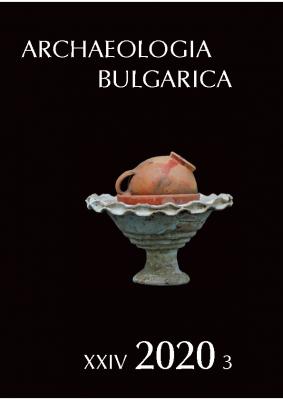 Archaeologia Bulgarica 2020,3