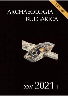 Archaeologia Bulgarica 2021, 1