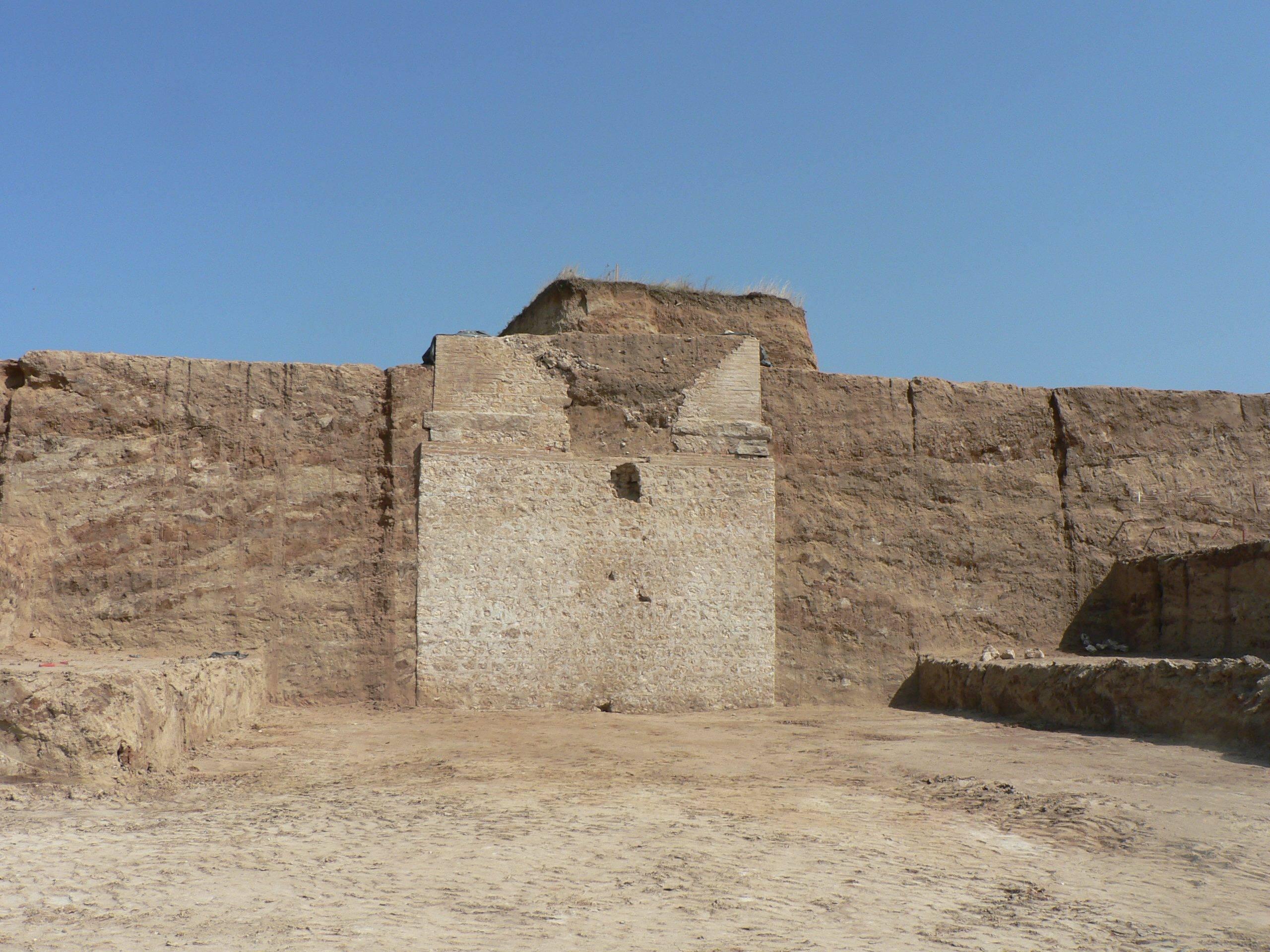 Кто такой Филипп I Араб, и что связывает его с курганом Малтепе