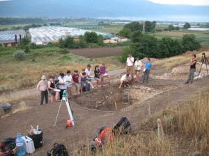 Археологическо училище