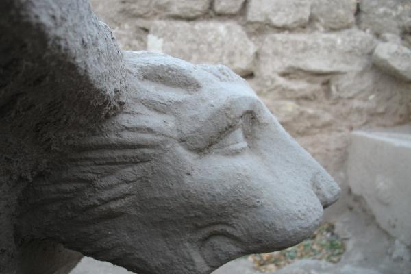 Хераклейският лъв