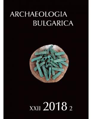 Archaeologia Bulgarica 2018, 2