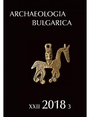 Archaeologia Bulgarica 2018, 3