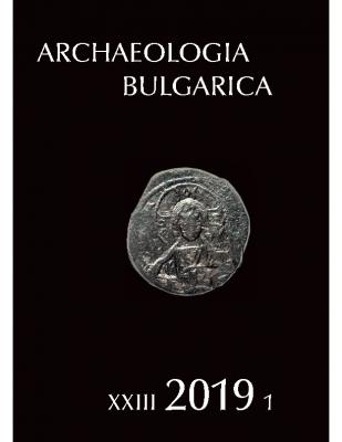 Archaeologia Bulgarica 2019, 1