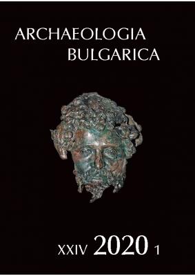 Archaeologia Bulgarica 2020, 1