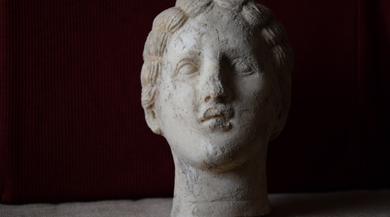 Всички важни открития около Хераклея Синтика – в новия брой на сп. Archaeologia Bulgarica