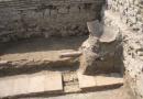Римският водопровод в Деултум